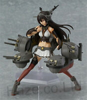 Anime Kantai Collection Nagato Action Figure Model PVC Toy New in  Box 6""