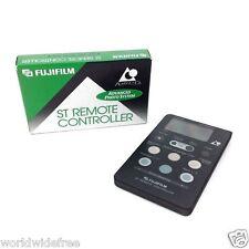 FujiFilm ST Remote Controller in New Condition USA Warranty Box920