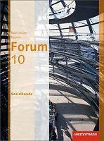 Forum - Wirtschaft und Recht / Sozialkunde Ausgabe 2012:... | Buch | Zustand gut