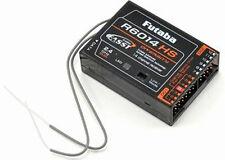 NIB Futaba R6014HS 2.4GHz FASST 14 Channel Receiver FUTL7645 FREE SHIPPING