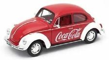 Coca-Cola Volkswagen Diecast Vehicles