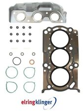 Elring Engine Cylinder Head Gasket Set for Smart Fortwo 2008-2015
