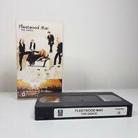 Fleetwood Mac The Dance Music VHS Tape