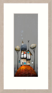 GARY WALTON - HOME IS WHERE THE HEART IS - IN STOCK FOR IMMEDIATE DISPATCH