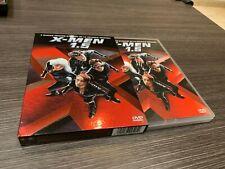 X Men DVD Edition Special of the Film Genuine Original