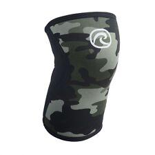 Rehband Kniebandage Neopren 5 Mm L Camouflage