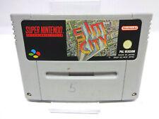 Nintendo SNES Spiel - Sim City (Modul)(PAL) 11331674