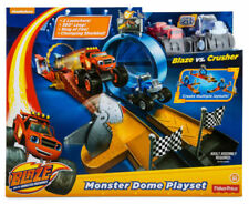 Fisher-Price Action Figures The Monster