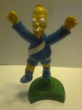 Homer Simpson Burger King: Football 2002