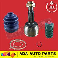CV JOINT FORD FOCUS 09/02- LR