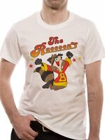 The Raccoons 80's Retro Officially New Licensed Various Sizes T-Shirt