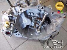 Schaltgetriebe 1.9D 20TE49 CITROEN BERLINGO PEUGEOT PARTNER 76TKM