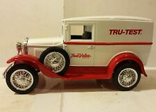 Liberty Classics Ford Model A True Value Pickup 1:25 Diecast Tru-Test  +1