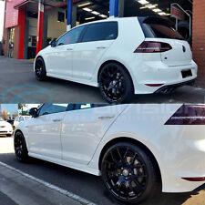 "GTC Wheels GT-CR 19"" Gloss Black VW Scirocco / Tiguan"