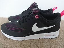 Nike Air Max Thea SE GS trainers sneakers 820244 610 uk 3 eu 35.5 us 3.5 Y NEW