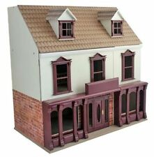 Unbranded Victorian Houses for Dolls