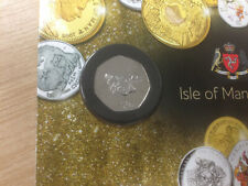 2014 Isle of Man John McGuiness TT 50p coin gift pack
