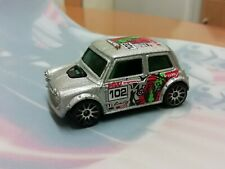 Hot wheels MORRIS MINI 102 Tiger from 5 pack