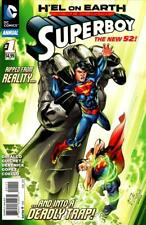 Superboy (5th Series) Annual #1 VF; DC | save on shipping - details inside