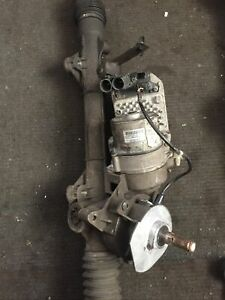 2009-2014 PEUGEOT 207 ELECTRIC POWER STEERING 6700002167 Q003TA2573ZE