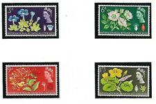 More details for gb-1964''international botanical congress'' phosphor set   sg 655/58p  mnh