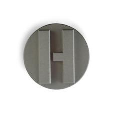 Mishimoto Oil Filler Cap Hoonigan (Silver) fits Mazda  fits Hyundai Tucson 2....