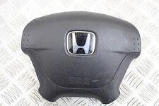 Airbag volant conducteur - Honda Stream