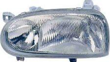 FARO PRINCIPAL IZQUIERDO VW GOLF III (92-97) [11910603]