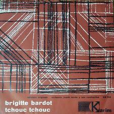 Josepe Torres – Brigitte Bardot - 45 RPM