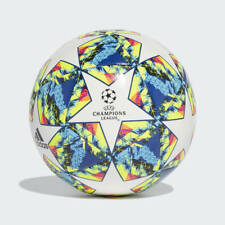 Adidas UCL Finale 19 Capitano Soccer Ball - New
