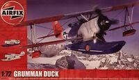 Airfix 1/72 Aircraft Military Planes New Plastic Model Kit 1 72