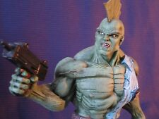 Savage Dragon Statue-By C.S Moore Creation- Full Size.
