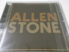 ALLEN STONE - SAME (S/T) - 2013 DECCA CD ALBUM - NEU!