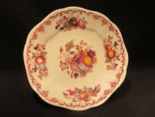 Mason's Ironstone Fruit Basket Pattern Vintage Footed Compote #79