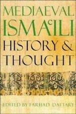 Mediaeval Isma'ili History and Thought (1996, Hardcover)