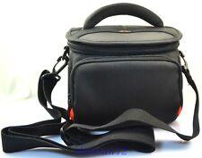 Camera case bag for sony A5000 A6000 NEX-5T 5R H300 H400 H200 RX10 HX400 HX300