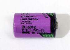 Original for Schneider TSXPLP01 3.6V TL-5902 SL-350 PLC Battery