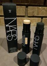 NARS Velvet Matte Foundation Stick- Light 5 FIJI, 0.31Oz