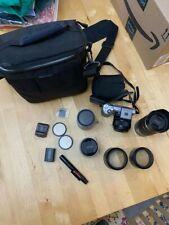 Sony Alpha NEX-5R 16.1MP Digital Camera