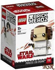 LEGO® Brick Headz 41628 Prinzessin Leia Organa™ ! NEU & OVP !