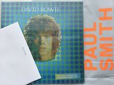 David Bowie - Space Oddity & Paul Smith Splatter Vinyl - Limited To 3000 Copies!