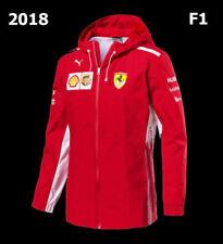 Ferrari Men S Coats Jackets Vests For Sale Shop New Used Ebay