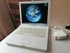 "* Apple iBook G4 1.2 Ghz 14"" Early 2004  A1055 WiFi 100%"