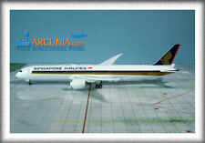 """JC Wings 1:200 Singapore Airlines Boeing 787-10 """"9V-SCM"""" Flaps Down EW278X004A"""
