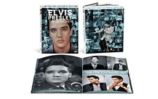 Elvis Presley The Searcher (2018 Release) R1 DVD