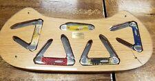 Case Knives Transition Canoe Set 1 Of 1200