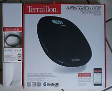 TERRAILLON web coach one 13847 + bracelet Activi-T-Band