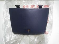 NOS Genuine Honda Glove Box Lid Panel Dark Blue 81141-GN2-000ZC NB50 NE50 Vision
