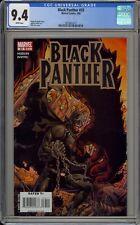 BLACK PANTHER #33 - CGC 9.4 - 2039461017