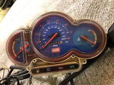 OEM Aprilia SR 50 Aircooled 2000 Throttle Tachometer Dash Tach Controls Wiring